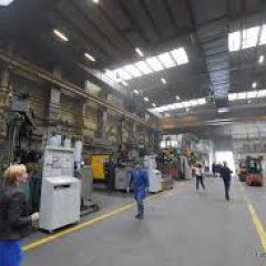 Требуются сотрудники на завод по производству алюминиевых деталей для автомобилей и бытовой техники