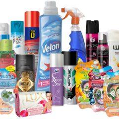 Работа на предприятии по производству моющих и чистящих средств