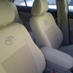 Работа на производстве автомобильных сидений