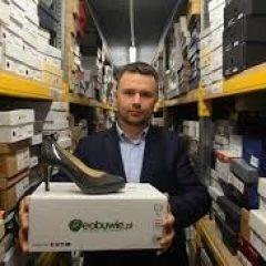 Работа на склад  интернет-магазина брендовой обуви и аксессуаров