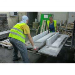 Работник производства бетонных и каменных полуфабрикатов