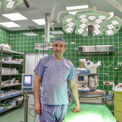 Врачи в госпиталь в Зеленой Гуре