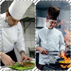 Работа поваром в сеть отелей